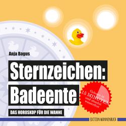 Sternzeichen: Badeente von Bagus,  Anja