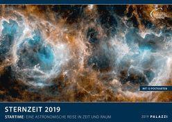 STERNZEIT 2019 von PALAZZI