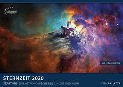 Sternzeit 2020 von PALAZZI