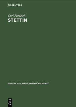 Stettin von Fredrich,  Carl