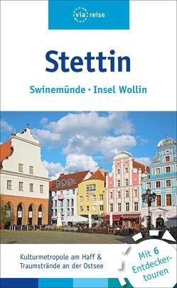 Stettin, Swinemünde, Insel Wollin von Kling,  Wolfgang