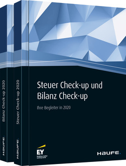 Steuer Check-up 2020 von Bolik,  Andreas S., Franke,  Verona, Käshammer,  Daniel, Kindler,  Cornelia