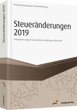 Steueränderungen 2019 von Frankfurt,  PwC