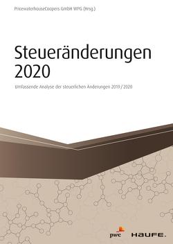 Steueränderungen 2020 von Frankfurt,  PwC