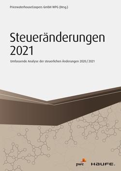 Steueränderungen 2021 von Frankfurt,  PwC