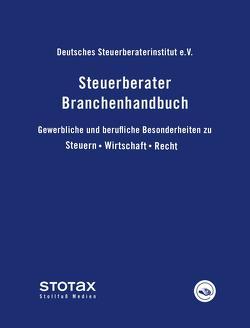 Steuerberater Branchenhandbuch