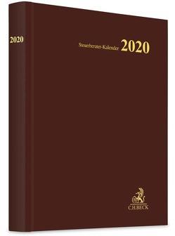 Steuerberater-Kalender 2020