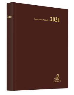 Steuerberater-Kalender 2021