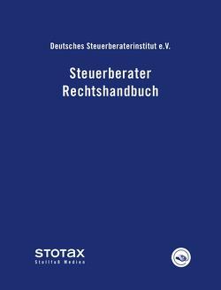 Steuerberater Rechtshandbuch