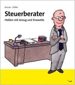 Steuerberater von Brunner,  Gerhard, Heißler,  Sven Oliver
