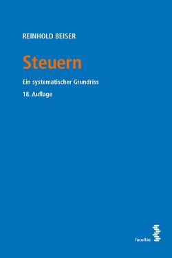 Steuern von Beiser,  Reinhold