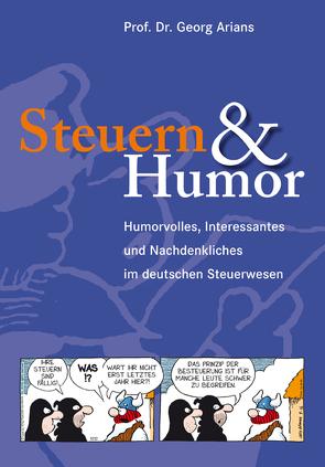 Steuern & Humor von Arians,  Georg