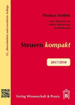 Steuern kompakt von Assmann,  Sabine, Brunold,  Gerald, Stobbe,  Thomas