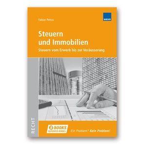 Steuern und Immobilien von Petrus,  Fabian