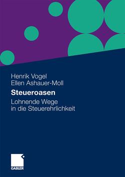 Steueroasen von Ashauer-Moll,  Ellen, Vogel,  Henrik