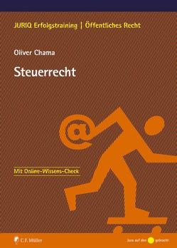 Steuerrecht von Chama,  Oliver