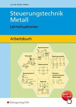 Steuerungstechnik Metall von Hölken,  Franz-Josef, von der Heide,  Volker