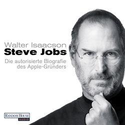 Steve Jobs von Arnold,  Frank, Gittinger,  Antoinette, Grasmück,  Oliver, Isaacson,  Walter, Mallett,  Dagmar, Martin,  Elfi, Stumpf,  Andrea, Werbeck,  Gabriele
