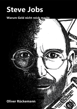 Steve Jobs von Rückemann,  Oliver