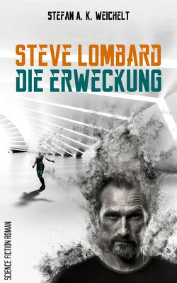 Steve Lombard von Weichelt,  Stefan A. K.