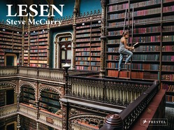 Steve McCurry Lesen von McCurry,  Steve, Theroux,  Paul