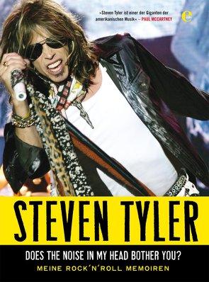 Steven Tyler – Does The Noise In My Head Bother You von Dalton,  David, Tyler,  Steven