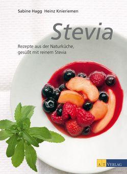 Stevia – eBook von Hagg,  Sabine, Knieriemen,  Heinz, Meier,  Martina