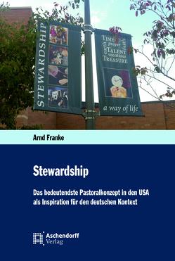 """""""Stewardship"""" von Franke,  Arnd"""