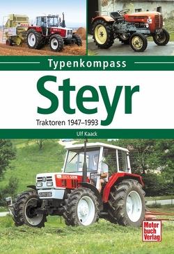 Steyr von Kaack,  Ulf