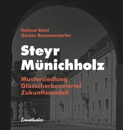 Steyr – Münichholz von Rammerstorfer,  Günter, Retzl,  Helmut