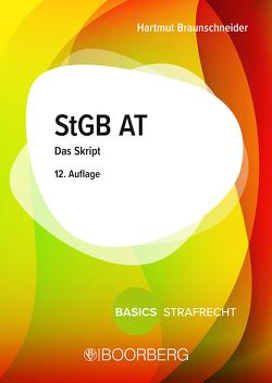 StGB AT von Braunschneider,  Hartmut