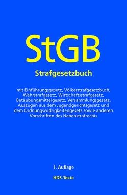 StGB: Strafgesetzbuch