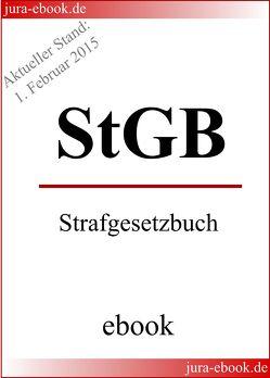 StGB – Strafgesetzbuch – Aktueller Stand: 1. Februar 2015
