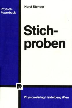 Stichproben von Stenger,  Horst