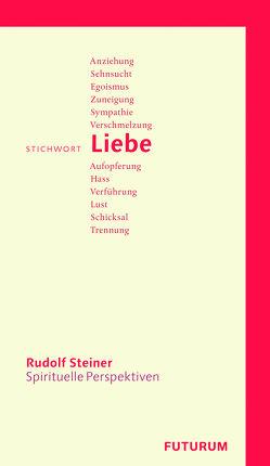 Stichwort Sexualität von Baumgartner,  Daniel, Steiner,  Rudolf