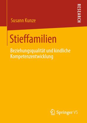Stieffamilien von Kunze,  Susann