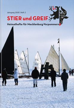 Stier und Greif 2019 / H.2 von Heimatverband Mecklenburg-Vorpommern