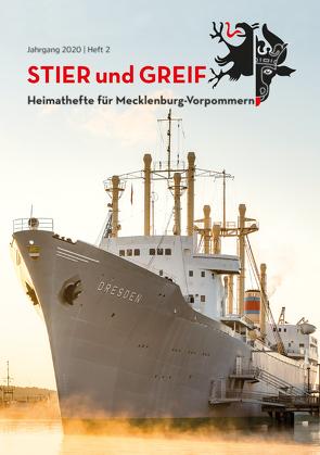 Stier unf Greif 2020 / H.2 von Heimatverband Mecklenburg-Vorpommern