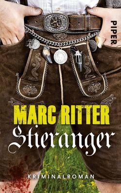 Stieranger von Ritter,  Marc