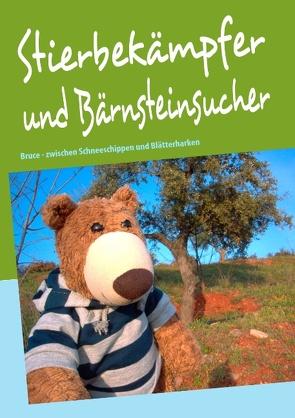 Stierbekämpfer und Bärnsteinsucher von Gampe,  Gitta