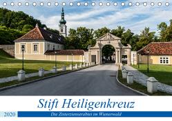 Stift Heiligenkreuz (Tischkalender 2020 DIN A5 quer) von Bartek,  Alexander