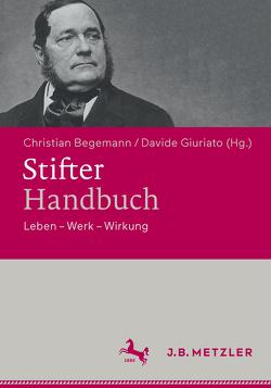 Stifter-Handbuch von Begemann,  Christian, Guiriato,  Davide
