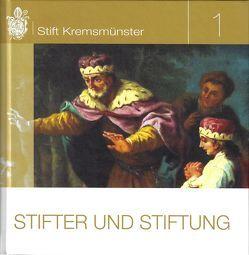 Stifter und Stiftung von Pötsch,  Altman