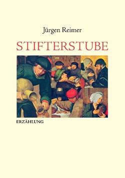 Stifterstube von Reimer,  Jürgen