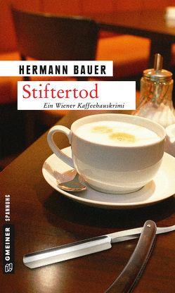 Stiftertod von Bauer,  Hermann