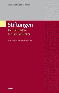 Stiftungen von Bortoluzzi Dubach,  Elisa