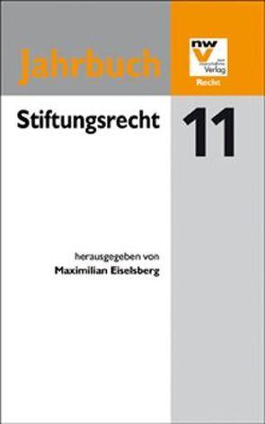 Stiftungsrecht von Eiselsberg,  Maximilian
