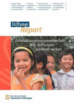 StiftungsReport