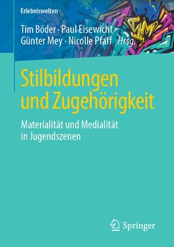 Stilbildungen und Zugehörigkeit von Böder,  Tim, Eisewicht,  Paul, Mey,  Günter, Pfaff,  Nicolle