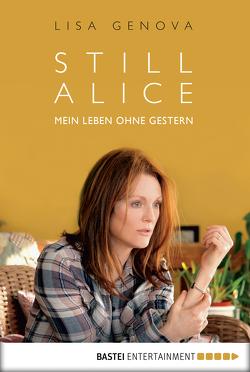 Still Alice von Dünninger,  Veronika, Genova,  Lisa